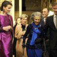 La reine Fabiola, 81 ans, a reçu de nouvelles menaces de mort début mai 2010. Pourra-t-elle y répondre de manière aussi impertinente que l'an dernier ?