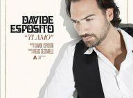 Davide Esposito, qui a offert à Grégory Lemarchal certains de ses plus beaux tubes, revient avec Julien Doré et Claudia Cardinale...