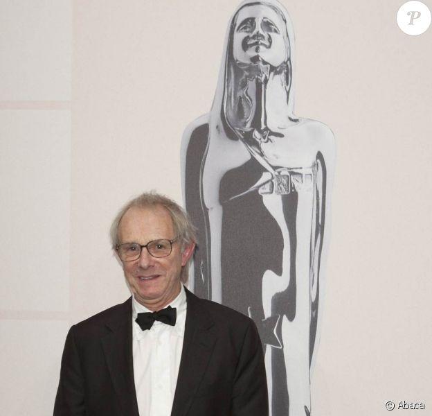 Ken Loach concourera pour la Palme d'Or, lors du 63e Festival de Cannes, avec son nouveau film Route Irish.