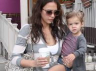 Jessica Alba : Sa fille Honor lui vole une fois de plus la vedette !
