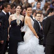Cannes 2010 - La princesse Kate Beckinsale partage la vedette avec Natalie Imbruglia, Frédérique Bel et Aïssa Maïga !