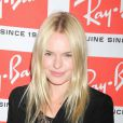 Kate Bosworth lors de la soirée Ray-Ban à New York, le 12 mai 2010
