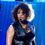 Whitney Houston : L'attitude et l'envie sont là, mais la voix...