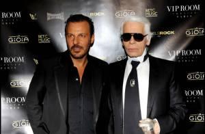Jean-Roch accueillera Karl Lagerfeld pour la soirée Chanel à Cannes... Mais qui d'autre ?