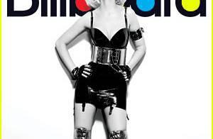 Quand Christina Aguilera ôte ses cuissardes sexy... c'est pour retrouver le rôle de sa vie !