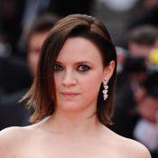 """Cannes 2010 - Sara Forestier : """"J'ai tourné nue, mais avec une paire de Doc Martens !"""""""