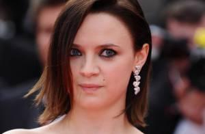 Cannes 2010 - Sara Forestier :