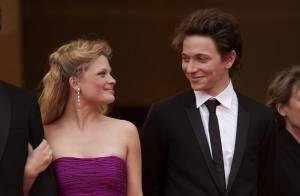 Cannes 2010 - Mélanie Thierry au bras de son Raphaël, une belle soirée cannoise déjà inoubliable...