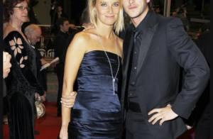 Cannes 2010 - Gaspard Ulliel, fou amoureux de sa jolie Jordane !