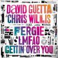 David Guetta a réuni Fergie, Chris Willis et LMFAO pour  Gettin' over you