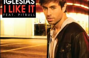 Enrique Iglesias roucoule avec sa belle Anna Kournikova... alors que son nouveau single débarque !