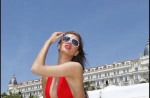 Cannes 2010 - Brunes, blondes et rousses dévoilent leurs bikinis sexy, et bien plus encore...