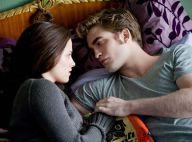 """""""Twilight Hésitation"""" : Découvrez l'intégralité du clip de Muse avec Robert Pattinson et Kristen Stewart !"""