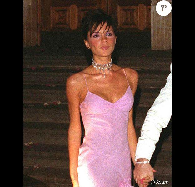 Victoria Beckham n'a pas toujours était une icône de mode... Mais aujourd'hui plus aucun doute sur son style qui est au top !