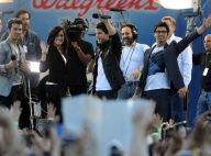 Jonas Brothers : Joe invite sa chérie, Demi Lovato, à le rejoindre sur scène... Quel lover !