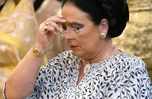 Leonida Georgievna de la maison impériale de Russie, qui aida à la réhabilitation la famille du tsar Nicolas II, est morte...