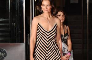 Katie Holmes fait un fashion faux-pas lors d'une soirée honorant son mari Tom Cruise !