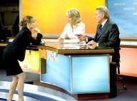 Regardez la relation très houleuse entre Harrison Ford et la belle Rachel McAdams !