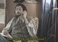 Rodolphe, le geek de chez Free : évincé des campagnes publicitaires du fournisseur d'accès !