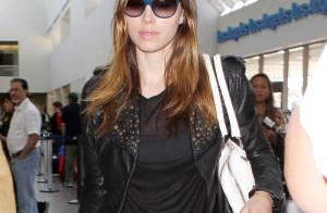 Jessica Biel : elle a quitté son Justin pour débarquer bientôt à Paris !