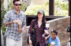 Megan Fox : femme fatale à ses heures, elle est aussi une vraie mère pour le fils de Brian Austin Green !