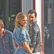 Maroon 5 : Adam Levine vous présente sa nouvelle amoureuse... Une star des podiums !
