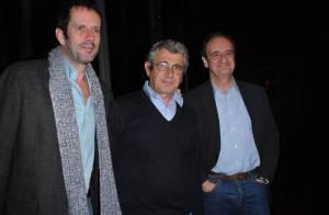 Quand Michel Boujenah réunit ses amis du rire et du spectacle pour un festival passionné !