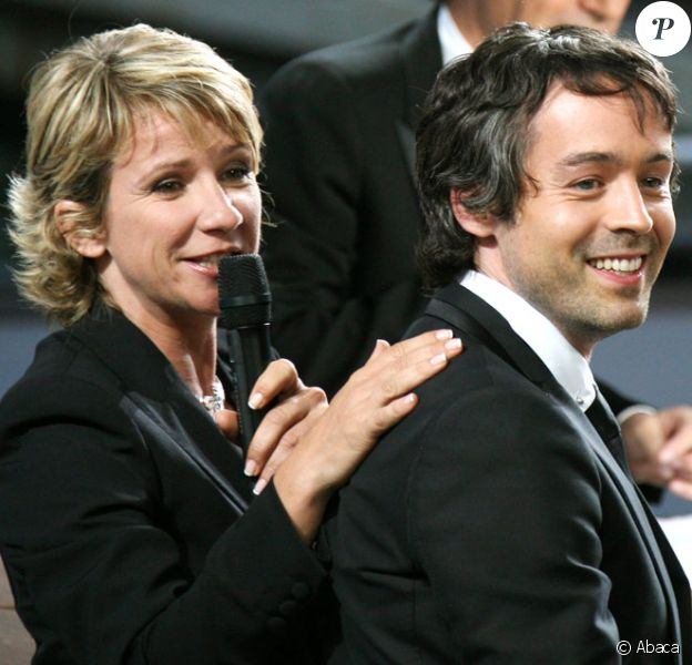 Ariane Massenet et Yann Barthès