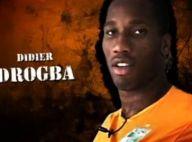 Coupe du monde 2010 : Regardez Didier Drogba, Bixente Lizarazu et les journalistes sportifs de TF1... en pleine préparation !