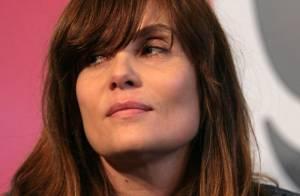 Emmanuelle Seigner sans tabou :