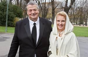 Joséphine Dard : la femme de Guy Carlier, victime d'un rapt, raconte enfin ! Bouleversantes révélations...