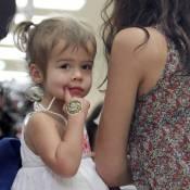 Jessica Alba : Sa fille Honor, si irrésistible, a deux ans aujourd'hui !