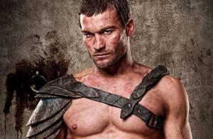 Andy Whitfield : Le beau et musclé Spartacus est guéri de son cancer !