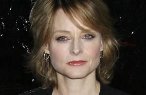 Jodie Foster accusée d'agression... par un adolescent ! Son agent dément :