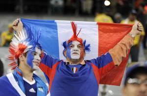 Coupe du monde 2010 : La France fait match nul contre l'Uruguay... pas terrible ! Et pourtant vous étiez plus de 15 millions ! (réactualisé)