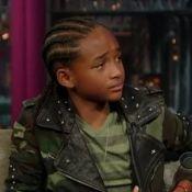 Jaden, le fils de Will Smith, a déjà tout d'un grand : regardez !