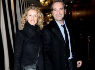 Jean Dujardin et Gilles Lellouche ont applaudi avec passion leurs chéries Alexandra Lamy et Mélanie Doutey !