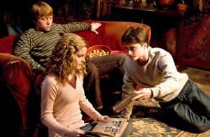 Première photo de 'Harry Potter et le Prince de Sang-Mêlé' !