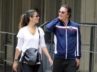 Matthew McConaughey et Camila Alves : Un couple sexy et amoureux... et des parents formidables !