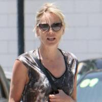 Sharon stone m me sans artifice elle reste des plus for Le elle apartments west hollywood