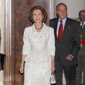 Letizia d'Espagne a éclipsé un responsable politique et... elle n'y peut rien !