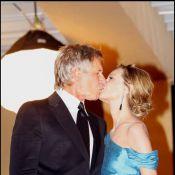 Harrison Ford et Calista Flockhart se sont mariés !