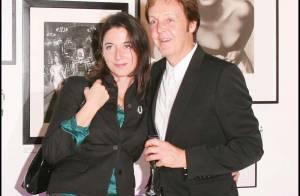 Paul McCartney : Sa fille s'est mariée... sans lui dire !