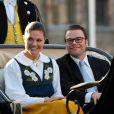 Le 19 juin 2010, la princesse héritière Victoria de Suède se mariera avec Daniel Westling.