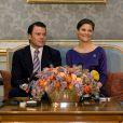 Le 19 juin 2010, la princesse héritière Victoria de Suède se mariera avec Daniel Westling. Le 24 février 2009, ils annonçaient leurs fiançailles.