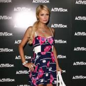 Paris Hilton : Elle a un nouveau boyfriend... qui ne l'a pas empêché de saccager sa chambre d'hôtel !
