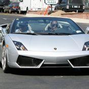 P. Diddy : En panne d'amour, mais pas de voiture de luxe !