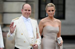 Albert de Monaco et Charlene Wittstock annoncent leurs fiançailles !