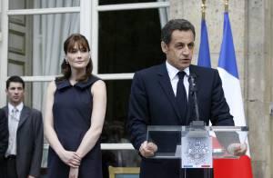 Nicolas Sarkozy a décidé d'annuler la traditionnelle garden party à l'Elysée... à cause de la crise ou des indiscrétions ?