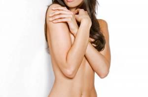 La somptueuse Alice Panikian, dauphine de Miss Univers 2006, devient égérie lingerie et exhibe son corps de rêve...